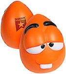 Mood Maniac Wobbler Wacky Stress Balls